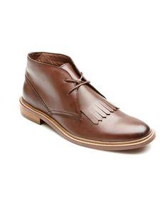 Birdie dress shoe