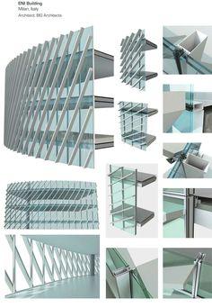 Portfolio | ENI Building, Milan