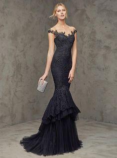 Las 308 Mejores Imágenes De Vestidos Bellos Y Elegantes