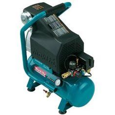 #9: Makita MAC700 Big Bore 2.0 HP Air Compressor