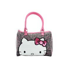 Shop for Hello Kitty Duffel Bag in GreyPink at Journeys Shoes. Shop today for the hottest brands in mens shoes and womens shoes at Journeys.com.Large enough to hold your books or your gym clothes, this duffelfeatures Hello Kitty graphics and zip closure. Available exclusively at Journeys!9H, 13L, 6W.