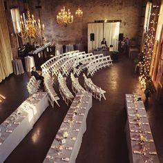 A Whimsical Wedding in Brooklyn, NY