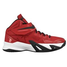 b08504b8514 Buy Buy Real Nike Zoom LeBron Soldier 8 University Red Black Authentic from  Reliable Buy Real Nike Zoom LeBron Soldier 8 University Red Black Authentic  ...