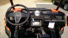 New 2016 Polaris RZR S 900 EPS Spectra Orange ATVs For Sale in North Carolina.