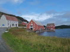 Trinity, Newfoundland (from Gone with the Family) - I missed this spot. I think I need to go back so I can see it. Places To Travel, Places To Visit, Newfoundland And Labrador, Prince Edward Island, New Brunswick, Historical Society, Canada Travel, Nova Scotia, Trip Planning