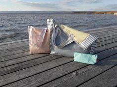 c-line shopper, beach bag xxl, pencil case Pouches, Line, Totes, Tote Bag, Pencil, Bags, Fashion, Handbags, Moda