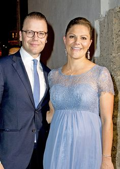 Crown Princess Victoria of Sweden has opened up about her second pregnancy and revealed to HELLO! Online's sister publication HOLA! that she is 'doing fine'
