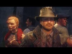 'Call Of Duty: Black Ops III' Second Zombie Mode Trailer | UPROXX