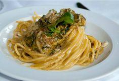 La ricetta originale degli Spaghetti con zucchine alla Nerano!