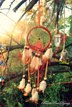 there will be many dreamcatchers around.. who wouldn't want to catch their dreams?