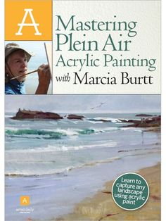 Master Plein Air Painting!