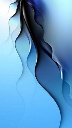 ༺♥༻ Music Wallpaper, Photo Wallpaper, Cool Wallpaper, Cool Backgrounds, Wallpaper Backgrounds, Fun Arts And Crafts, Beautiful Nature Wallpaper, Paint Splash, Blue Wallpapers