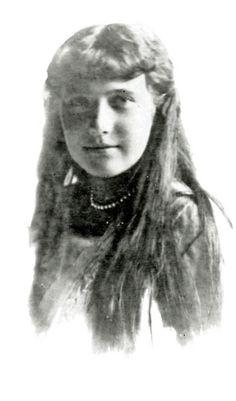 Anastasia.