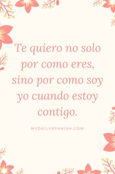 14 Best Spanish quotes love images   Spanish quotes, Quotes ...