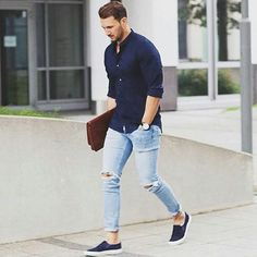 "Moda Homem / Men's Fashion en Instagram: ""#modamasculina"""