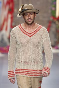 Francis Montesinos - Ready-to-Wear - Runway Collection - Women Spring / Summer 2010