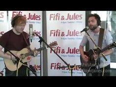 ▶ Ed Sheeran feat. Passenger No Diggity- Thrift Shop - YouTube