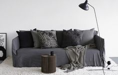 By Nord by CHIARA STELLA HOME
