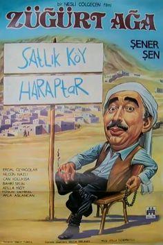 el ile çizilen eski türk sineması afişleri