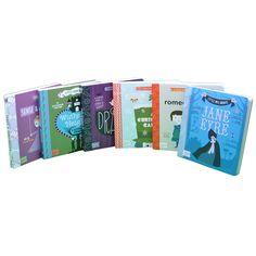 Baby Lit 6 Book Set - Group A - Juniper Books