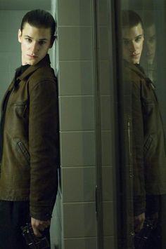 Hannibal Rising Hannibal Wallpaper, Hannibal Rising, Gaspard Ulliel, Hannibal Lecter, Military Jacket, Husband, Fandoms, Leather Jacket, Actors