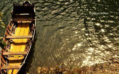 Dull boat