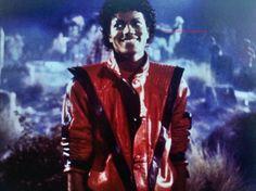 <3 Michael Jackson <3 - Rare photo