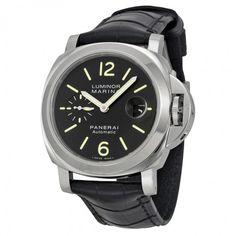 Panerai Luminor Marina Automatic Men's Watch PAM00104