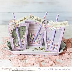 Baby Girl Cards Paper Crafts 32 Ideas For 2019 Diy Crafts For Girls, Diy And Crafts, Paper Crafts, Diy Resin Crafts, Baby Girl Cards, Shaker Cards, Scrapbook Embellishments, Planner, Card Tags