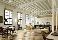 Серия GLAMOUR — Фабрика Q BO — The Tile Club