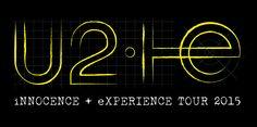 U2 Paris Bercy 10 et 11 novembre 2015  Le mythique groupe U2 sera en concert à Bercy les 10 et 11 novembre 2015. Infos et billetterie: www.bercyarena.paris
