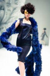 Julien Fournie Retrospective Collection Dress