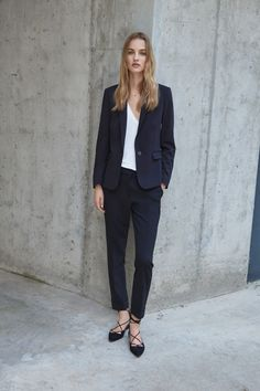 Women - 2015 Fall Office collection
