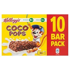 Alpen light bar cherry bakewell 5x19g global groceries pinterest kelloggs coco pops cereal milk bars 10 x aloadofball