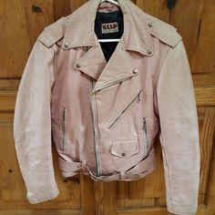 Flips of Hollywood Motorcycle Jacket