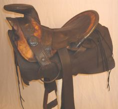 images of new and old saddles | General John Hunt Morgan's Texas Saddle, Kentucky Confederate Cavalry
