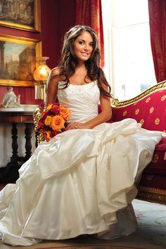 Fisher, Magazine ads and Wedding magazines on Pinterest Hillary Fisher