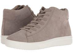 Blondo - Jax Waterproof (Mushroom Suede) Women's  Shoes