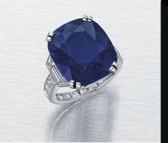 Christie's : Important Jewels à New York, le 16 juin 2015