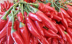 #chilipeppers #peperoncini #food #spices #viktualienmarkt #muenchen #munich #bayern #bavaria #baviera #monaco