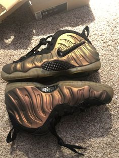 961ebbdd5f8 Nike Air Foamposite Pro Gym Green  fashion  clothing  shoes  accessories   mensshoes  athleticshoes (ebay link)