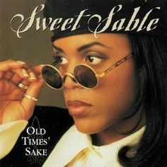 Sweet Sable Old Times Sake