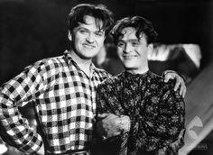 ✖ Pawel i Gawel (Paweł i Gaweł), Mieczysław Krawicz (1938)