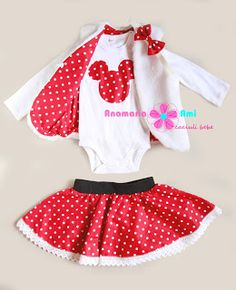 Costumas Minnie by Anamaria Ami Summer Dresses, Skirts, Fashion, Atelier, Summer Sundresses, Moda, Fashion Styles, Fashion Illustrations, Fashion Models