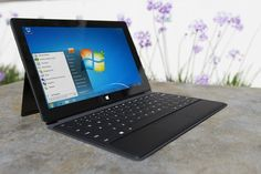 Unlock your Surface RT tablet's hidden superpowers | PCWorld