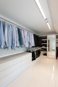 Malm, Closet Bedroom, Bedroom Decor, Room Above Garage, Dressing Room Closet, Wardrobe Room, Closet Layout, Dream Closets, Home Room Design