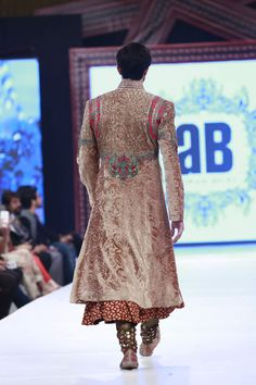 2016 Ahmed Bilal Dresses Pics