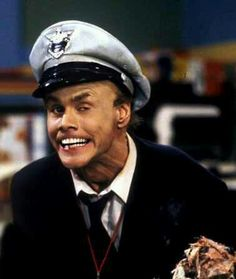 Image result for fire marshall bill