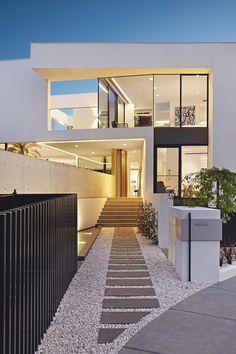livingpursuit: Boandyne House by SVMSTUDIO