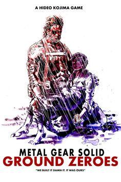 Metal Gear Games, Jack Johns, Metal Gear Solid Series, Mgs V, Kojima Productions, Ground Zeroes, Diamond Dogs, Meta Knight, Hey Man